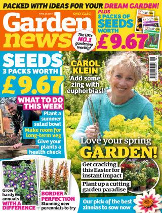 Garden News Apr 20 2019