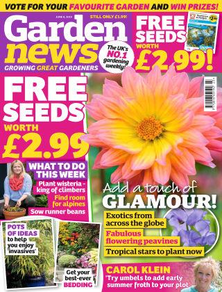 Garden News Jun 8 2019