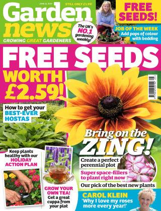 Garden News Jun 22 2019