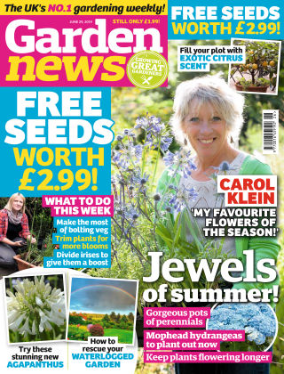 Garden News Jun 29 2019