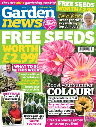 Garden News Aug 17 2019