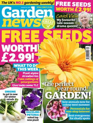 Garden News Aug 31 2019