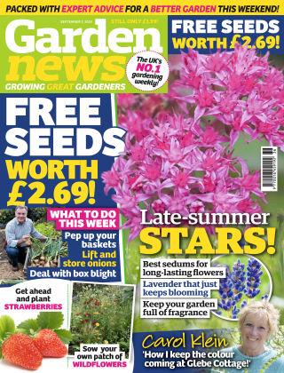 Garden News Sep 7 2019