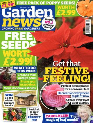 Garden News Dec 7 2019