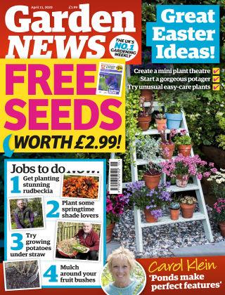 Garden News Apr 11 2020