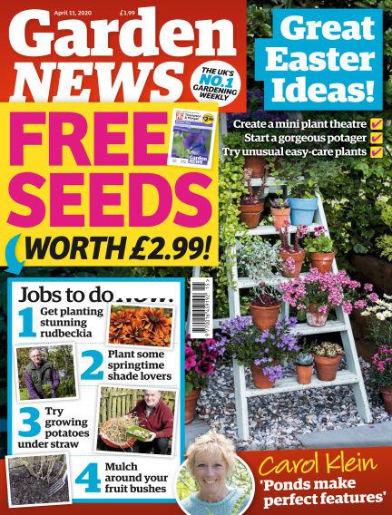 Garden News April 07, 2020 00:00