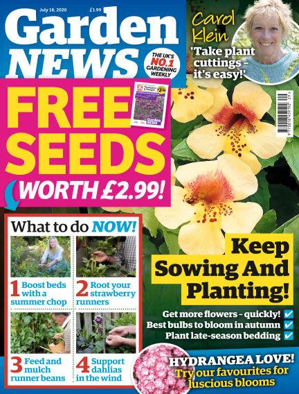 Garden News July 14, 2020 00:00