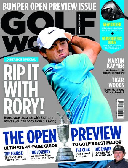 Golf World July 03, 2014 00:00