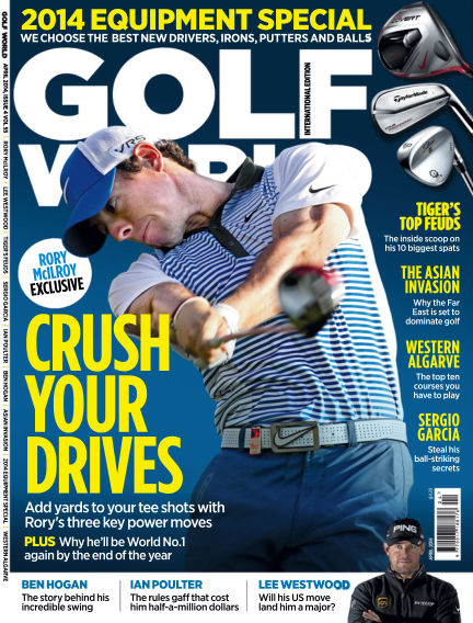Golf World February 13, 2014 00:00