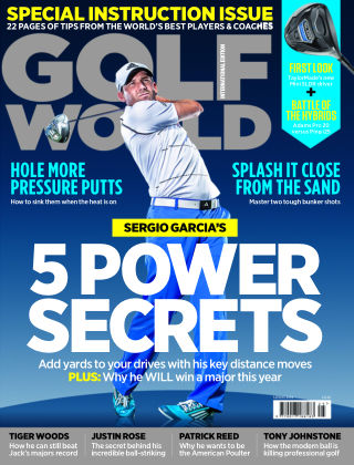 Golf World Spring 2014