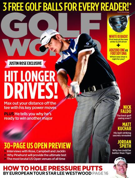 Golf World May 08, 2014 00:00