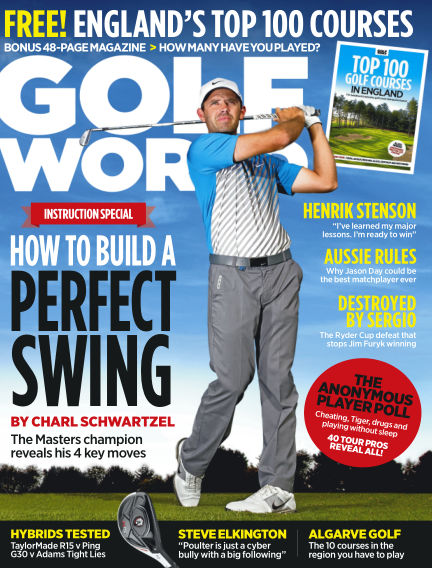Golf World April 09, 2015 00:00