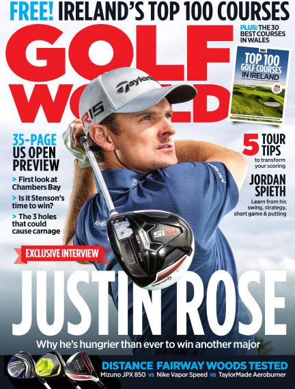 Golf World June 04, 2015 00:00
