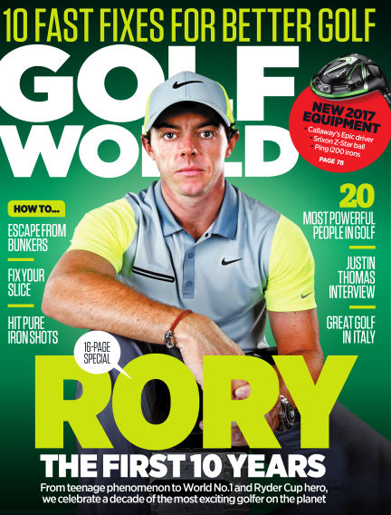 Golf World February 02, 2017 00:00