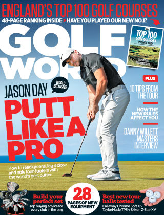 Golf World June 2017