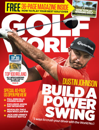 Golf World Aug 2017