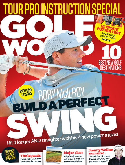 Golf World July 20, 2017 00:00