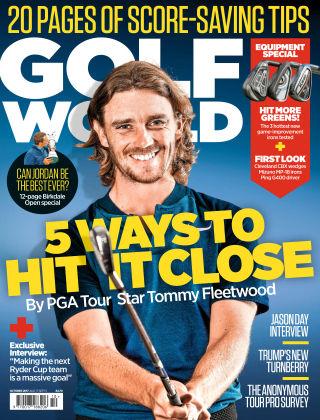 Golf World Oct 2017