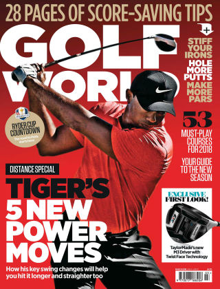Golf World Mar 2018
