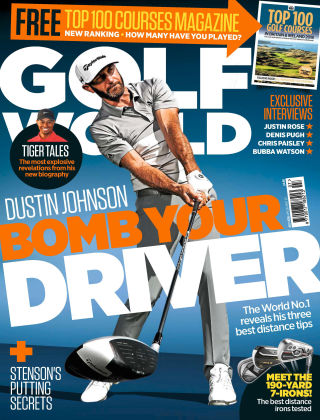 Golf World Jul 2018