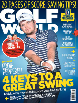 Golf World Jan 2019