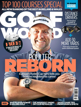 Golf World May 2019