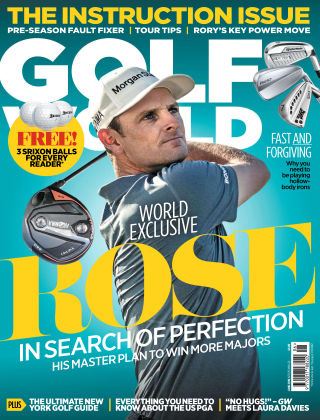 Golf World Jun 2019