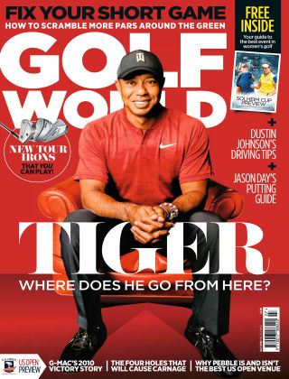 Golf World Jul 2019