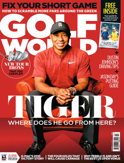 Golf World May 23, 2019 00:00