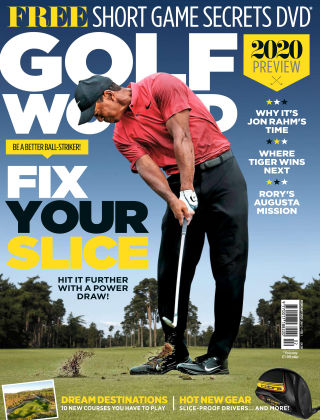 Golf World Feb 2020