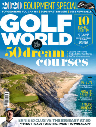 Golf World Mar 2020