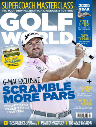 Golf World Apr 2020
