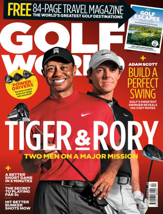 Golf World Masters Issue 2020