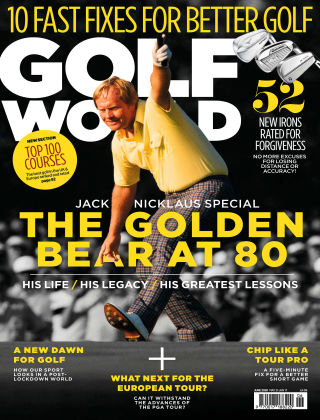 Golf World Jun 2020