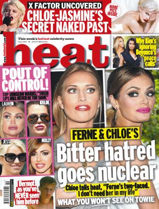 Heat NR.41 2014