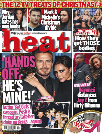 Heat December 09, 2014 00:00