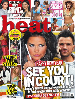 Heat NR.01 2015