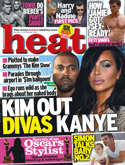 Heat February 17, 2015 00:00
