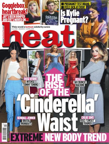 Heat March 24, 2015 00:00
