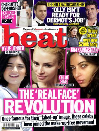 Heat NR.15 2015