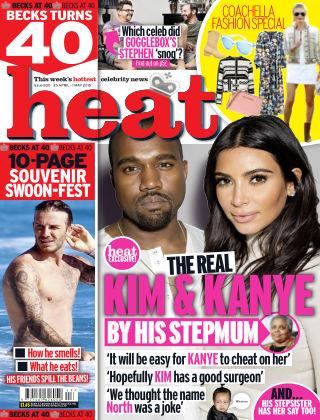 Heat NR.16 2015
