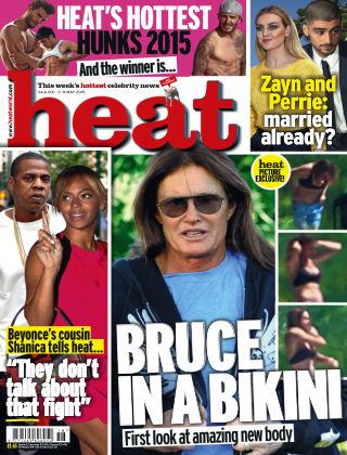 Heat NR.17 2015