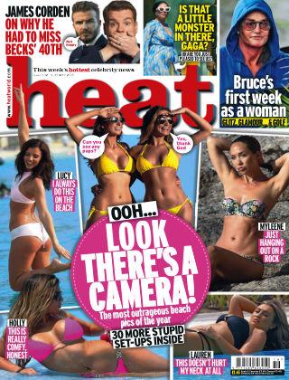 Heat NR.18 2015