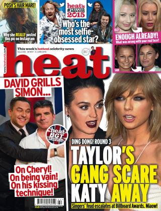 Heat NR.21 2015