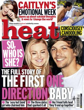 Heat NR.29 2015