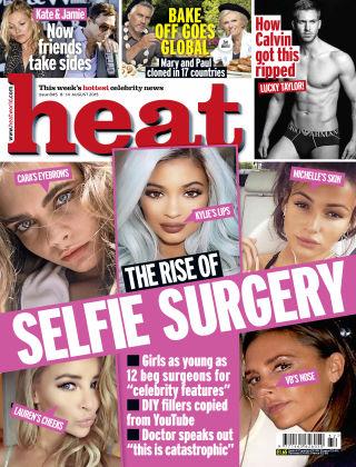Heat NR.31 2015
