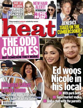 Heat NR.33 2015