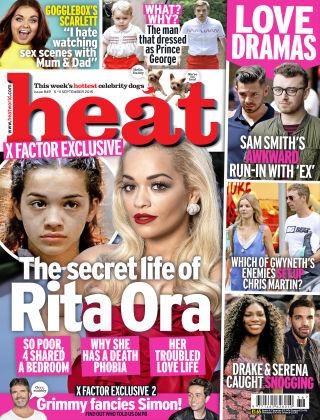 Heat NR.35 2015