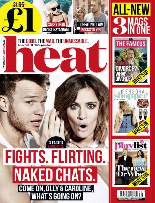 Heat NR.37 2015