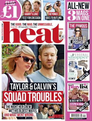 Heat NR.38 2015